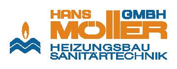 Hans Möller GmbH - Heizung, Sanitär - Wuppertal